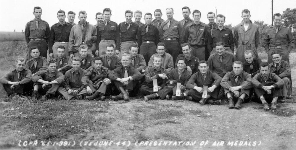 574th Bombardment Squadron