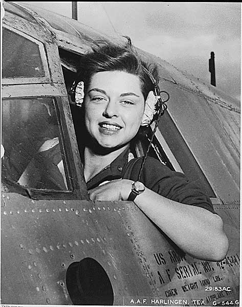Гаечка, 1942