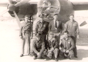 right hand side  do you have any further information on this squadron