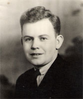 Vernon J. Koch, Baltimore, 1939
