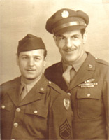 s sgt marcus served with the 553rd bomb squadron of the 386th bomb group