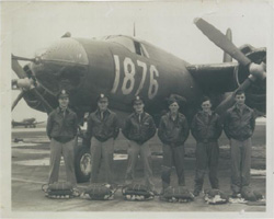 97a43ca9c17 Date  3 1 09  Time  2 23 PM  Marauderman s Name  William T Harrison Bomb  Group  387. Bomb Squadron  557. Years in service  44-46. Graduation Class   7 44