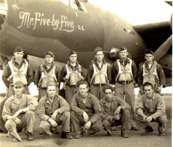 555th Bombardment Squadron