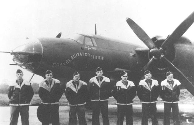 556th Bombardment Squadron